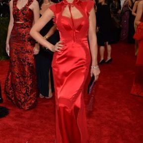 Rita Ora en Tom Ford