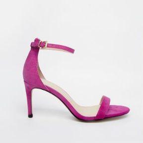 Sandales pop Asos