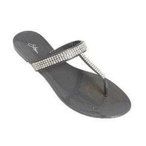 Sandales de plage Etam 2014