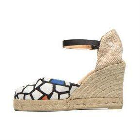 Sandales arty Desigual