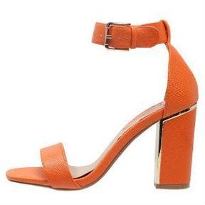 Sandales vitaminées Dorothy Perkins
