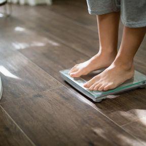 Cure détox et perte de poids
