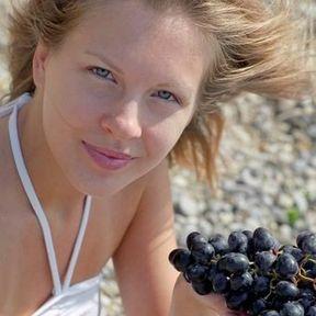 La détox raisin : la cure idéale?