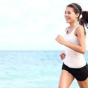 Cure détox et sport