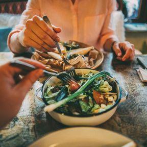 Cure détox et changement d'alimentation