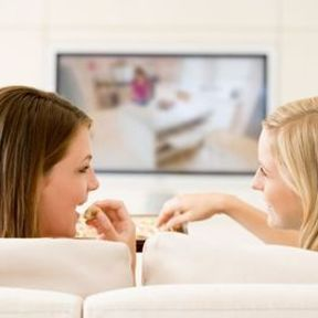 Se passer d'écran en mangeant ?