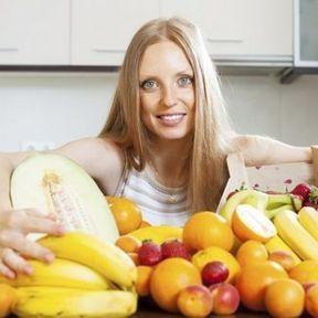 Les bananes pour être plus heureux/se