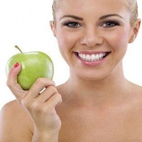 Les pommes contre la fatigue