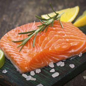 Le saumon et les poissons gras
