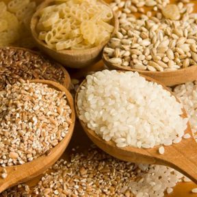 Les céréales complètes