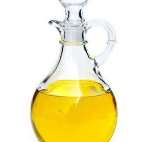 L'huile de maïs