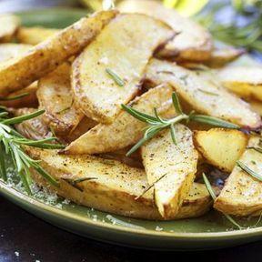 Pomme de terre frite ou frites