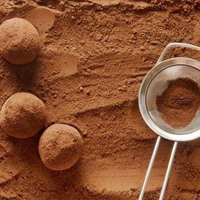 Poudre maltée, cacaotée et sucrée pour boisson