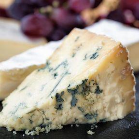 Les fromages bleus