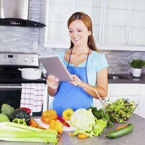 Régime végétarien et protéines