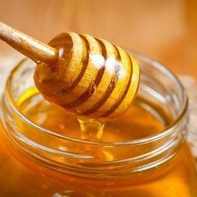 Le miel : 32 kcal la cuillère à café