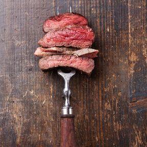 Limiter la consommation de viande rouge