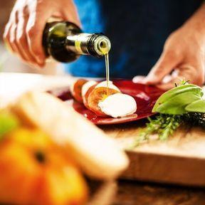 Apports nutritionnels conseillés en matières grasses