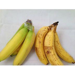 Astuce pour conserver les bananes