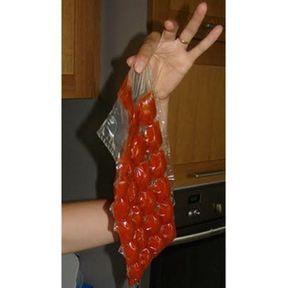 Astuce pour faire des mini-doses de sauce tomate
