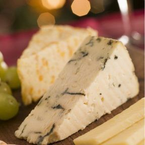Fromage et salade