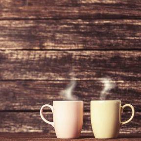 Du café pour rester zen