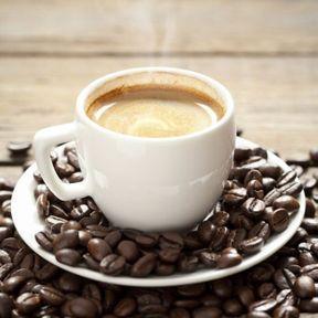 Du café pour rester éveillé