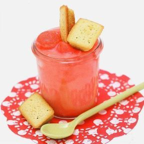 Crème de fraise TAGADA®