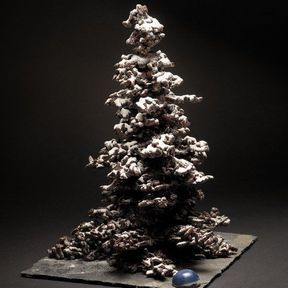Le sapin de Noël - de Patrick Roger