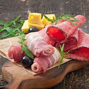 Qu'appelle-t-on viande transformée ?