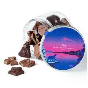 Cercle polaire 55 pièces de La maison du Chocolat