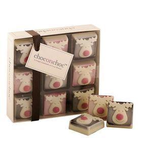 Chocolats Rudolph 2014