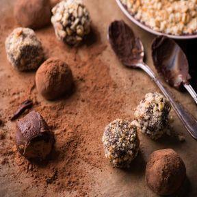 Le chocolat cru, une alternative