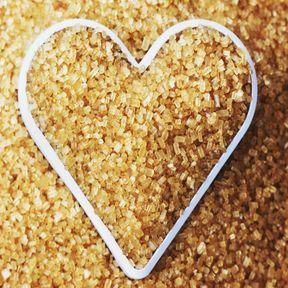 Remplacer le sucre blanc par du sucre de canne