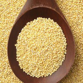 Boisson au millet : pour les régimes sans gluten