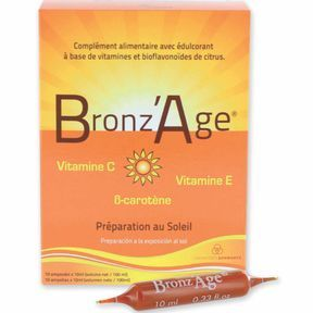 Ampoules Bronz'Age, Akeo