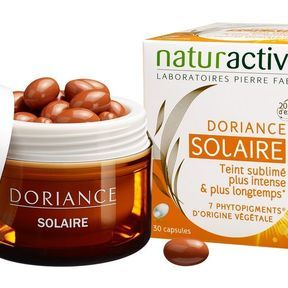 Doriance Solaire, Naturactive