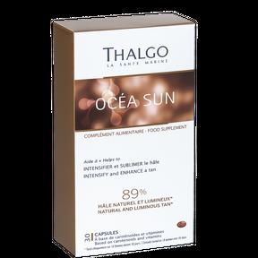 Ocea Sun, Thalgo