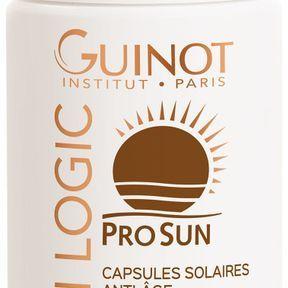 Sun Logic, Guinot
