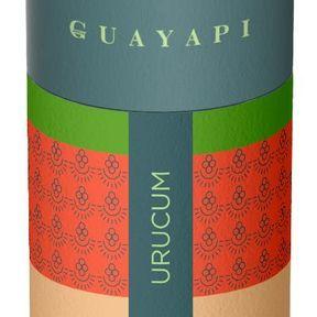 Urucum, Guayapi