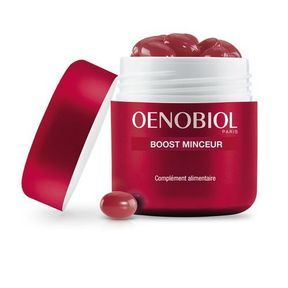 Boost Minceur, Oenobiol