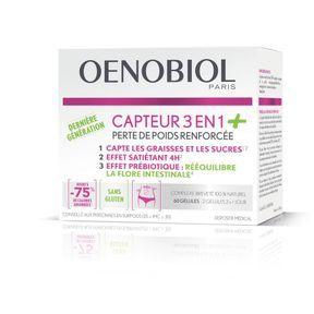Capteur 3 en 1 +, Oenobiol
