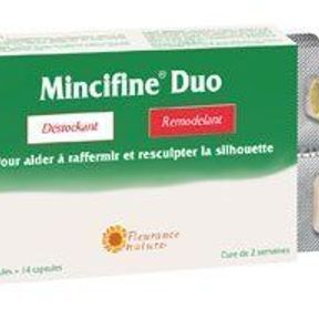 FLEURANCE NATURE : Mincifine DUO (2013)