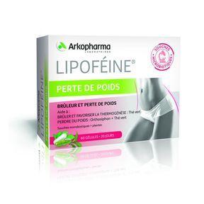 Lipoféine, Arkopharma