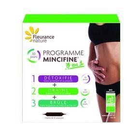 Programme Mincifine, Fleurance Nature