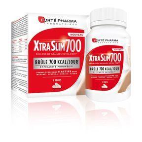 Xtra Slim 700, Forté Pharma
