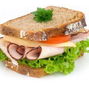 Quel sandwich au goûter ?