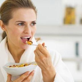 Les aliments qui ne pèsent pas dans la balance