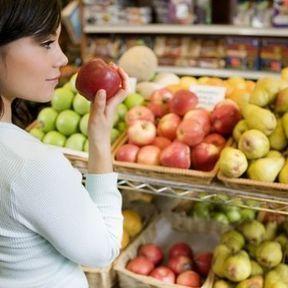 Les aliments qui apportent un équilibre