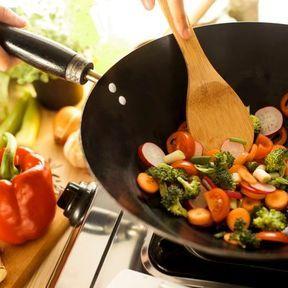Comment entretenir son wok ?